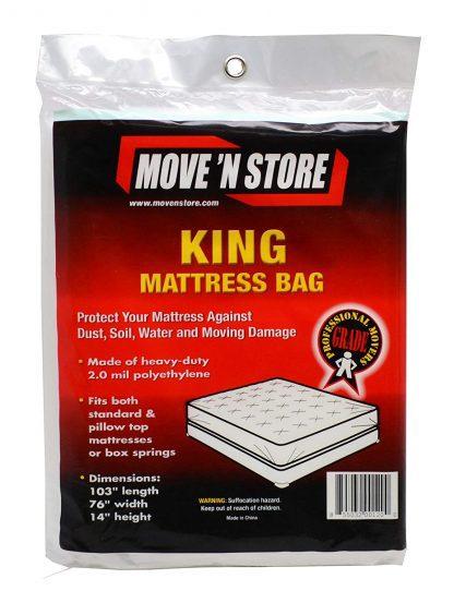 King Mattress cover