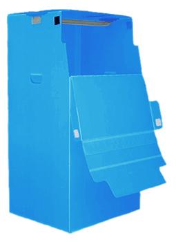 Wardrobe Box - Moving Box
