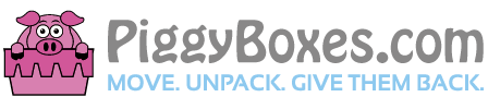 Piggy Boxes logo