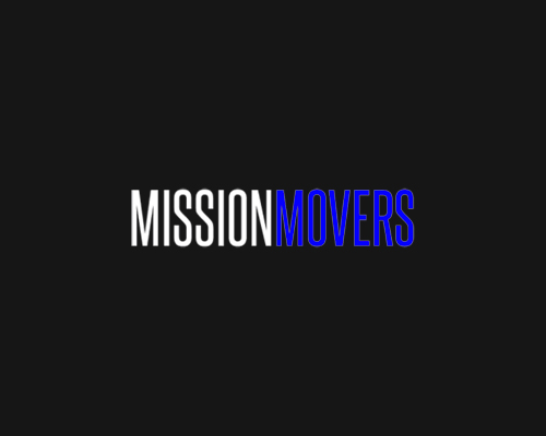 Mission Movers logo