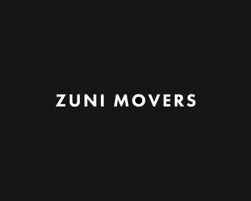 Zuni Movers logo